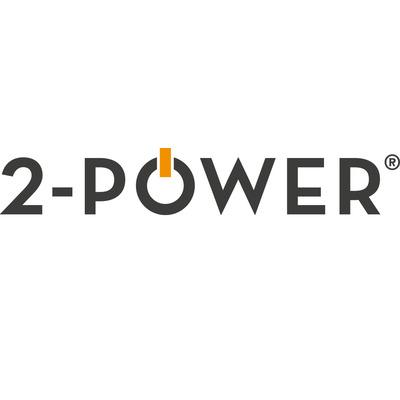 2-Power 2P-ADLX65YDC2A netvoedingen & inverters