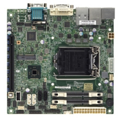 Supermicro MBD-X10SLV-Q-O moederbord