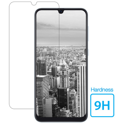 Mobiparts 93278 Screen protector - Transparant