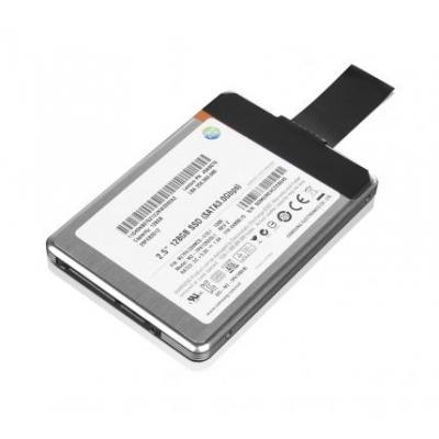"""Lenovo SSD: 180GB 2.5"""" SATA 6.0Gb/s 7mm"""