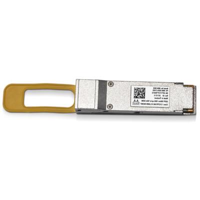Mellanox Technologies MC2210411-SR4E Netwerk tranceiver module - Bruin, Metallic