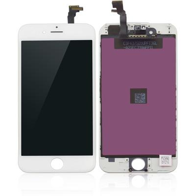 CoreParts MOBX-IPO6G-LCD-W mobiele telefoon onderdelen