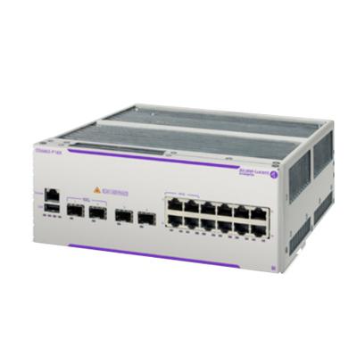 Alcatel-Lucent Omni6865 Switch - Grijs,Wit