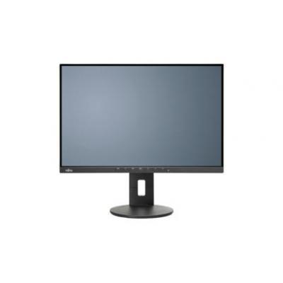 """Fujitsu Display B24-9 WS 24,1"""" WUXGA IPS Monitor - Zwart"""