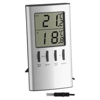 Tfa thermometer: digital maxima-minima-thermometer
