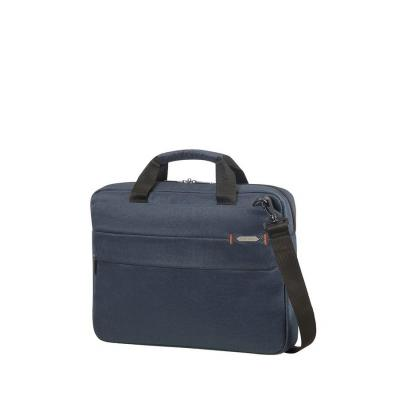 Samsonite laptoptas: Network 3 - Blauw