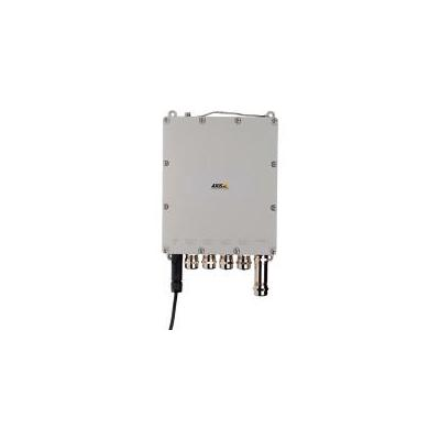 Axis T8504-E Switch - Wit
