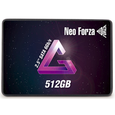 Neo Forza ZION NFS01 SSD