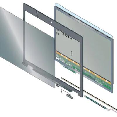 3M ALCF-P 60 ABR2 Accessoire - Transparant