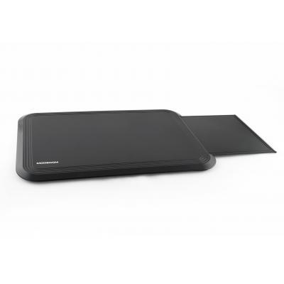 Modecom notebooksteun: GO MC-G10 - Zwart