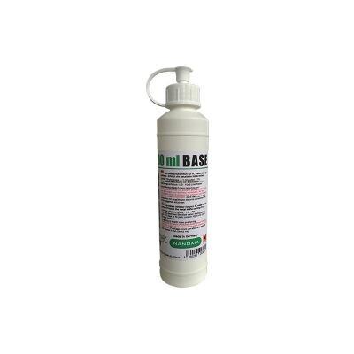 Nanoxia cooling accessoire: CF No.1 - Transparant