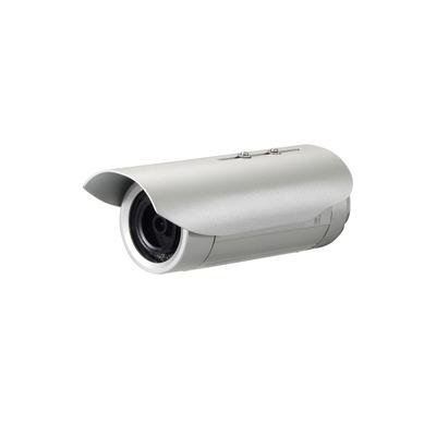 LevelOne FCS-5056 Beveiligingscamera - Zilver