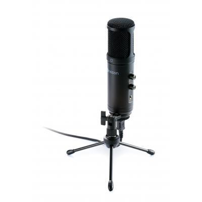 Bigben interactive microfoon: Big Ben, PCST-200MIC Nacon Streaming USB Microfoon  PC / MAC / PS4