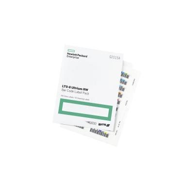 Hp datatape: LTO-8 Ultrium Series, 700 MB/sec max