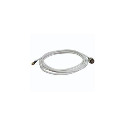 Zyxel LMR-200 Antenna cable 3 m Coax kabel - Wit
