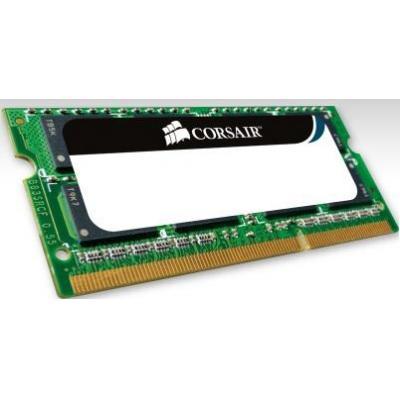 Corsair RAM-geheugen: PC2-5300 2GB