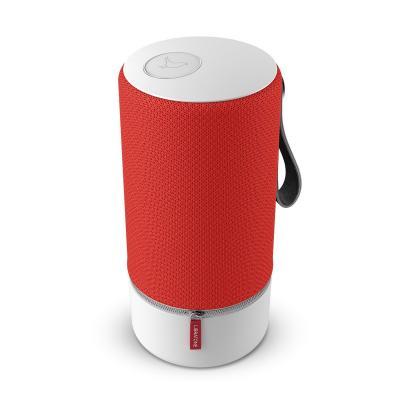 Libratone Speaker: Zipp Wireless Speaker - Victory Red