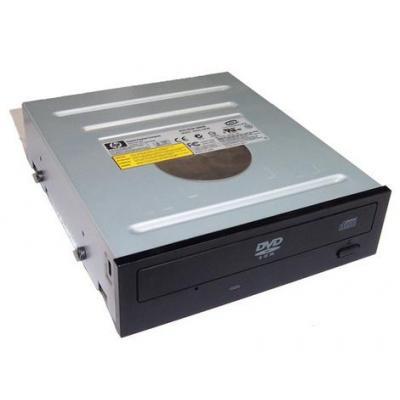 HP 325313-005 Brander - Zwart, Grijs - Refurbished ZG