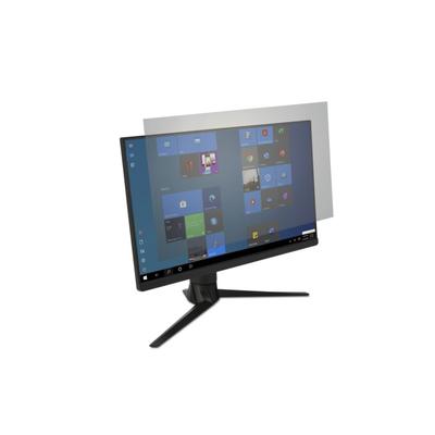 Kensington Weerkaatsings- en blauw-lichtfilter voor 24-inch 16:9 monitoren Schermfilter - Transparant