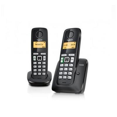 Gigaset L36852-H2411-M101 dect telefoon