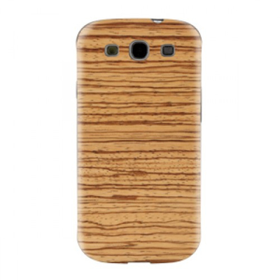 Man&Wood MSG304B Mobile phone case - Bruin