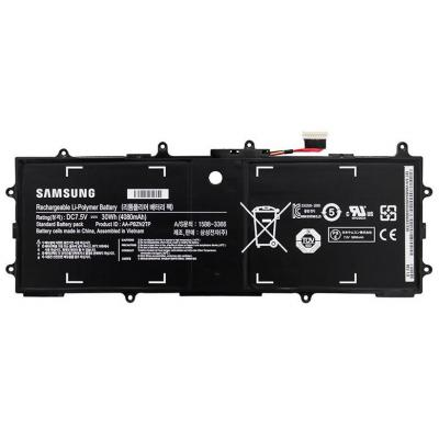 Samsung Li-Po 4080mAh notebook reserve-onderdeel - Zwart