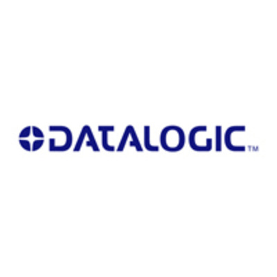 Datalogic USB Type-A, TPUW, Straight, 2m, Black USB kabel - Zwart