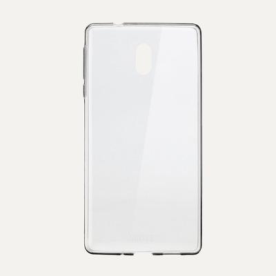 Nokia mobile phone case: CC-103 - Transparant