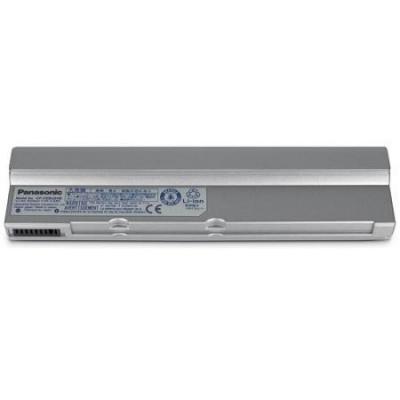 Panasonic Li-Ion, 4800mAh, 7.4V, Silver Notebook reserve-onderdeel - Zilver