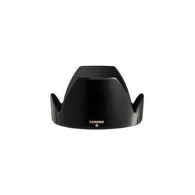Tamron lenskap: Hood for A18 18-250mm - Zwart