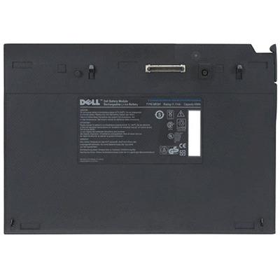 DELL Slice Battery for Latitude XT2 notebook reserve-onderdeel - Grijs