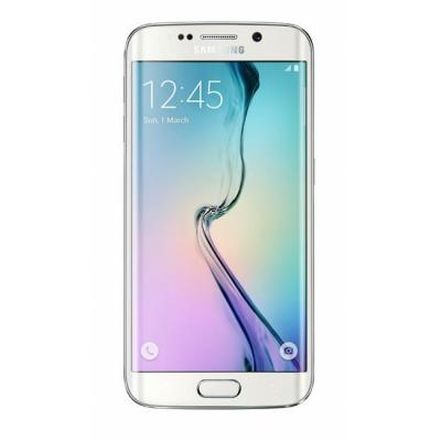Samsung smartphone: Galaxy S6 Edge 32 GB Wit