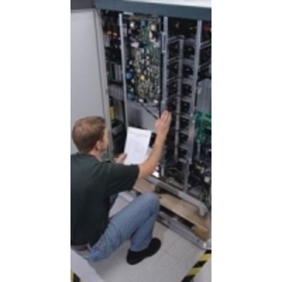 APC Start-Up Service 7x24 for InfraStruXure InRow RC Installatieservice