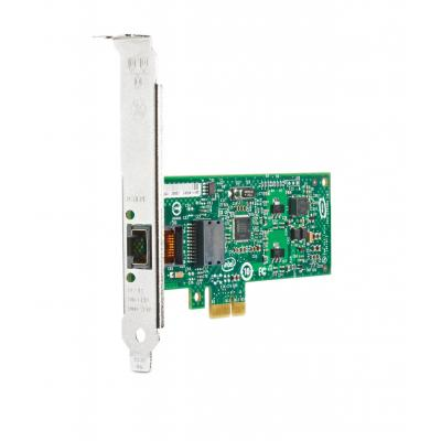 Hp netwerkkaart: Intel Gigabit CT desktop NIC