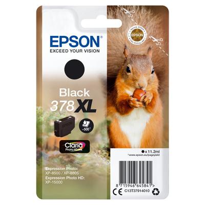 Epson C13T37914020 inktcartridge