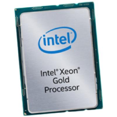 Lenovo processor: Intel Xeon Gold 5120