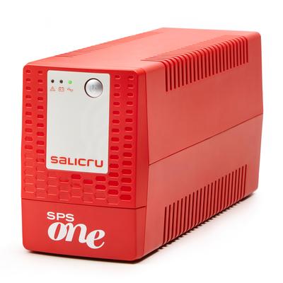 Salicru SPS 900 ONE IEC – 900 VA Line-interactive Uninterruptible Power Systems (UPS) (Socket type IEC) UPS - .....