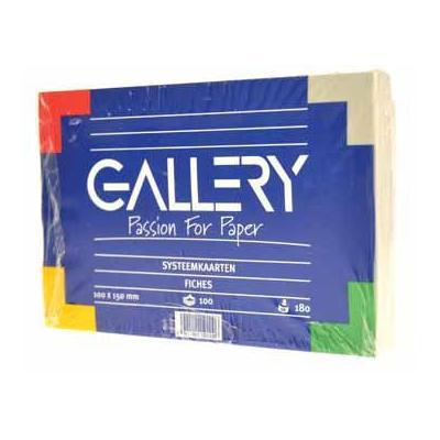 Gallery indexkaart: SCHILDERROL IN SPONS