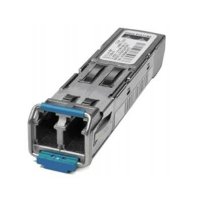 Cisco media converter: DWDM SFP