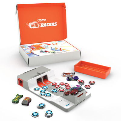 Osmo Hot Wheels MindRacers - Multi kleuren