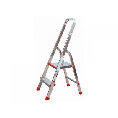 Altrex ladder: Trap huishoud Steddy 2 treden