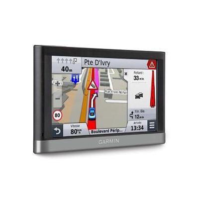 Garmin navigatie: Nuvi 2567LM - Zwart