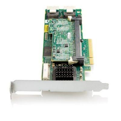 Hewlett packard enterprise raid controller: SmartArray P410i Refurbished
