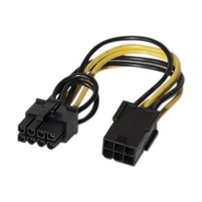 Connect 146695 - Zwart