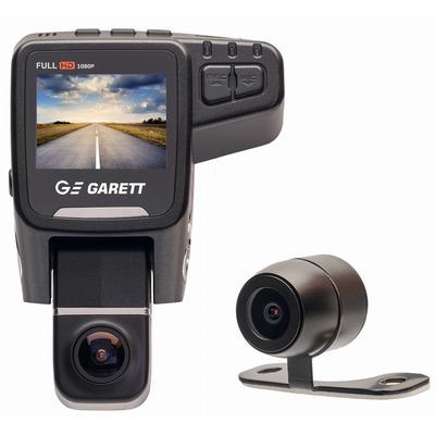 Garett Electronics Road 3 GPS Drive recorder