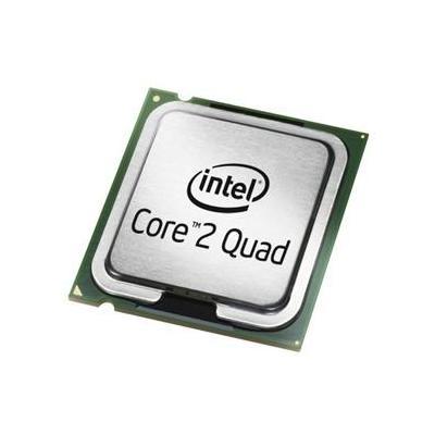 Acer processor: Intel Core2 Quad Q9500