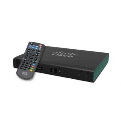 Cisco CS-E340-M32-K9 mediaspeler