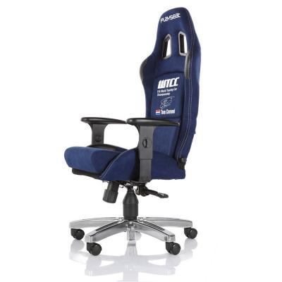 Playseats stoel: Office Seat WTCC Tom Coronel