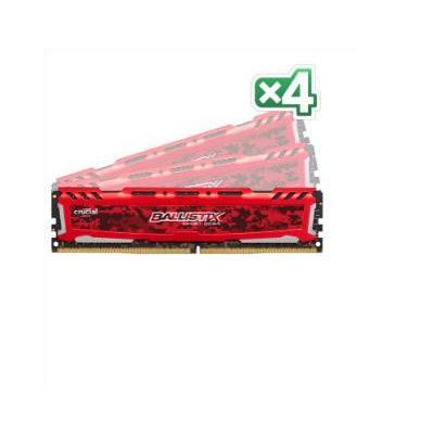 Crucial BLS4C4G4D240FSE RAM-geheugen