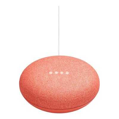 Google : Home Mini - Koraal